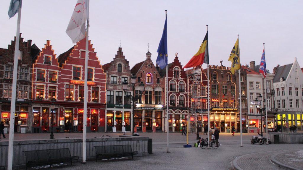 Brugges, Belgium