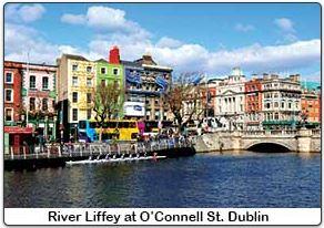 Comphoppers Irish British Focus Dublin